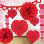 Valentines Decorations