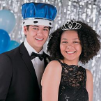 Prom Queen/King Accessories