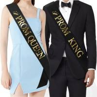*Prom King/Queen Supplies