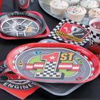 Racing 1st Birthday Party Supplies