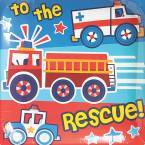 Rescue Heroes Party Supplies