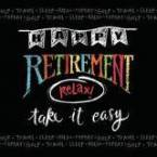 Retirement Decorations & Party Supplies