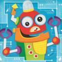 Robot Birthday Party Supplies