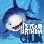 Shark Birthday Party Supplies