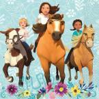 Spirit Riding Free Party Supplies