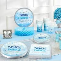 Twinkle Twinkle Boy Baby Shower