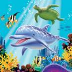 Under the Sea & Ocean Party Supplies