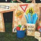 VBS Novelties/Crafts/Decor