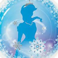 Winter Princess Birthday Party Supplies